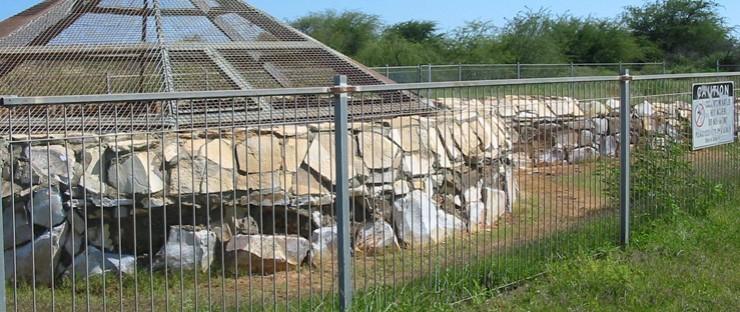 Protecting our heritage - Bibbawarra Bore, Carnarvon